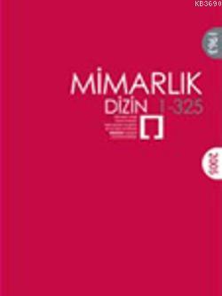 Mimarlık Dizin 1 - 325 (1963 - 2005)