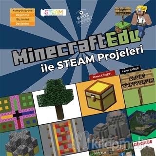 MinecraftEdu ile STEAM Projeleri Yavuz Samur