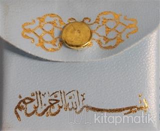 Mini Kur'an-ı Kerim Askılı