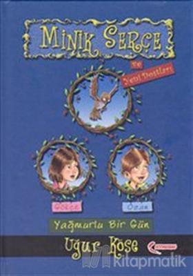 Minik Okuma Kitabı - Serçe