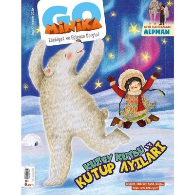 Minika Go Sayı: 47 Kasım 2020