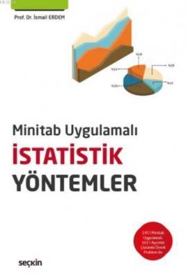 Minitab Uygulamalı İstatistik Yöntemler