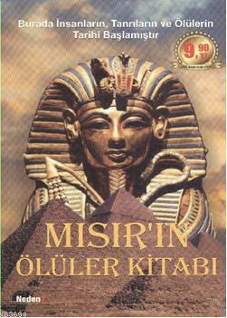 Mısır ve Tibet'in Ölüler Kitabı (Cep Boy)