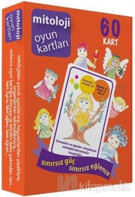 Mitoloji Oyun Kartları