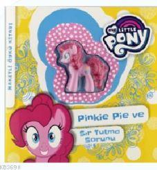 MLP - Pinkie Pie ve Sır Tutma Sorunu