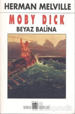 Moby Dick Beyaz Balina
