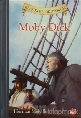 Moby Dick (Ciltli)