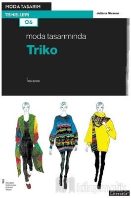 Moda Tasarımında Triko