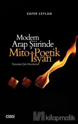 Modern Arap Şiirinde Mito Poetik İsyan