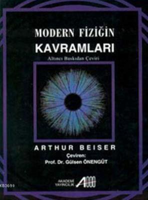 Modern Fiziğin Kavramları
