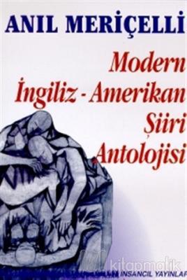 Modern İngiliz - Amerikan Şiiri Antolojisi