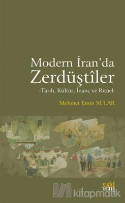 Modern İran'da Zerdüştiler