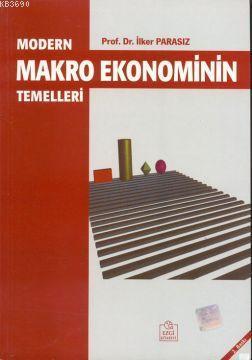 Modern Makro Ekonominin Temelleri