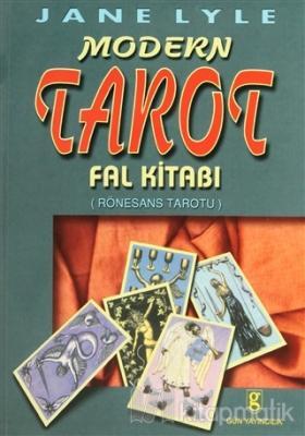 Modern Tarot Fal Kitabı (Rönesans Tarotu)