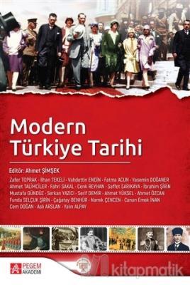 Modern Türkiye Tarihi