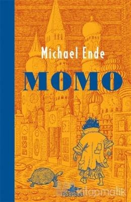 Momo %26 indirimli Michael Ende