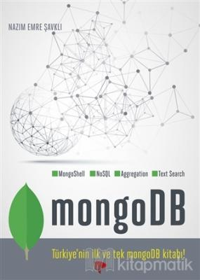 MongoDB Nazım Emre Şavklı