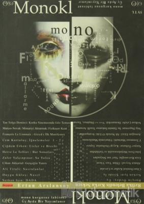 MonoKL Sayı:1  Manifesto