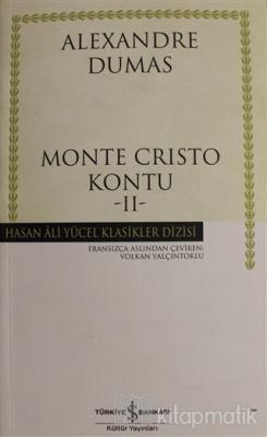 Monte Cristo Kontu Cilt: 2