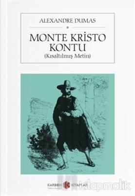 Monte Kristo Kontu (Kısaltılmış Metin)