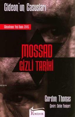 Mossad Gizli Tarihi