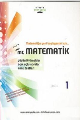 Mr. Matematik 1