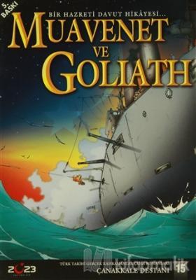Muavenet ve Goliath