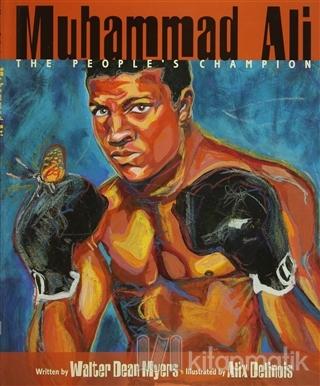 Muhammad Ali; The People's Champion (Ciltli)