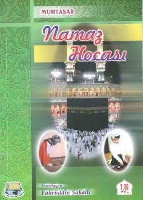 Muhtasar Namaz Hocası (roman Boy)