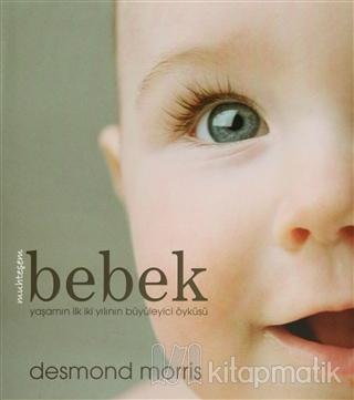 Muhteşem Bebek (Ciltli)