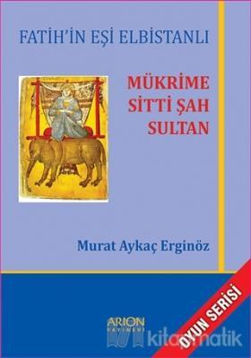 Mükrime Sitti Şah Sultan