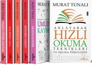 Murat Tunalı Seti (6 Kitap Takım)