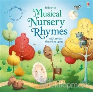 Musical Nursery Rhymes (Ciltli)