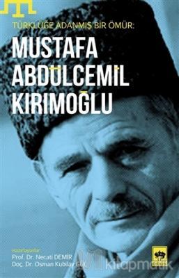 Mustafa Abdülcemil Kırımoğlu Kolektif