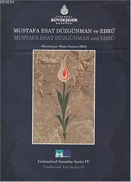 Mustafa Esat Düzgünman ve Ebru