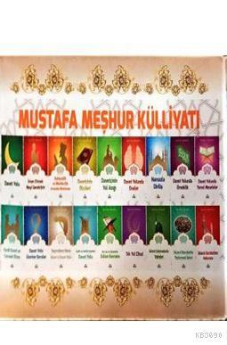 Mustafa Meşhur Külliyatı (18 Kitap)