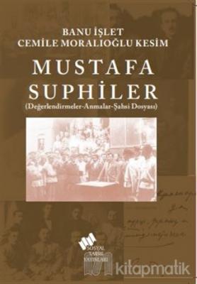 Mustafa Suphiler Banu İşlet