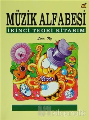 Müzik Alfabesi İkinci Teori Kitabım