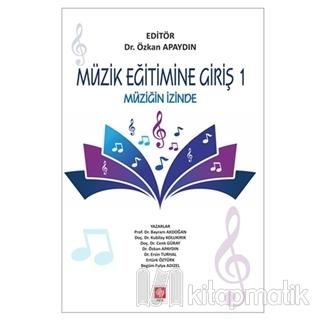 Müzik Eğitimine Giriş 1