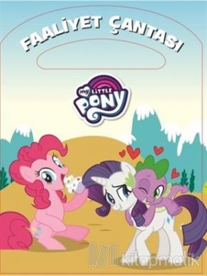 My Little Pony Faaliyet Çantası