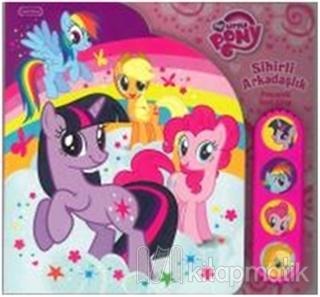 My Little Pony Sihirli Arkadaşlık