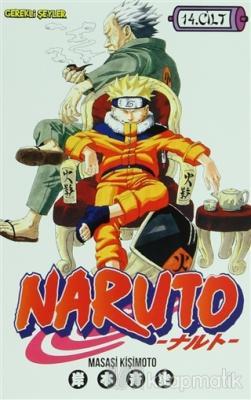 Naruto 14. Cilt