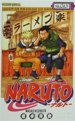 Naruto 16. Cilt (Ciltli)