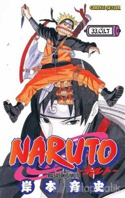 Naruto 33. Cilt