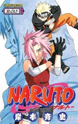 Naruto Cilt: 30