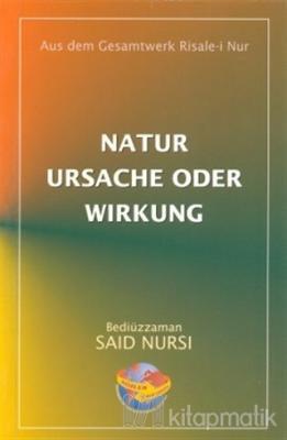 Natur Ursache Oder Wirkung (Almanca)