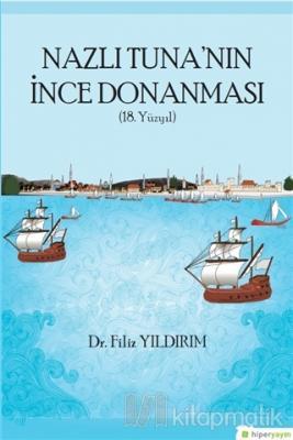 Nazlı Tuna'nın İnce Donanması