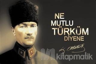 Ne Mutlu Türküm Diyene Poster