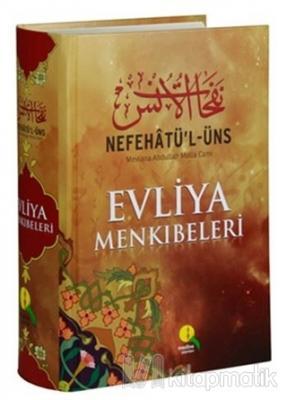 Nefehatü'l-Üns Evliya Menkıbeleri (Şamua) (Ciltli)