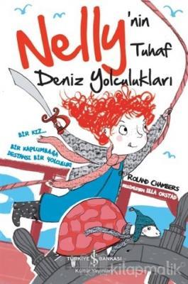 Nelly'nin Tuhaf Deniz Yolculukları